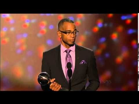 Stuart Scott acceptance speech at 2014 ESPY award.