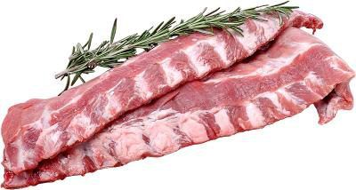 How to Bake Thick Pork Loin Ribs