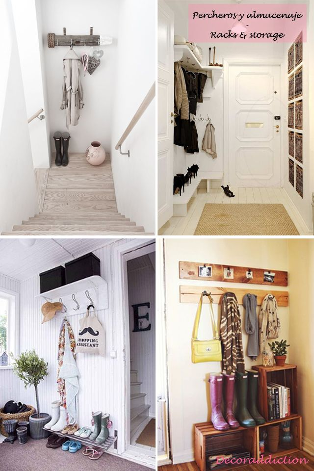 15 best Hall entrada images on Pinterest | Entry hall, Decorating ...