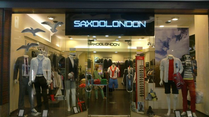 Saxoo London