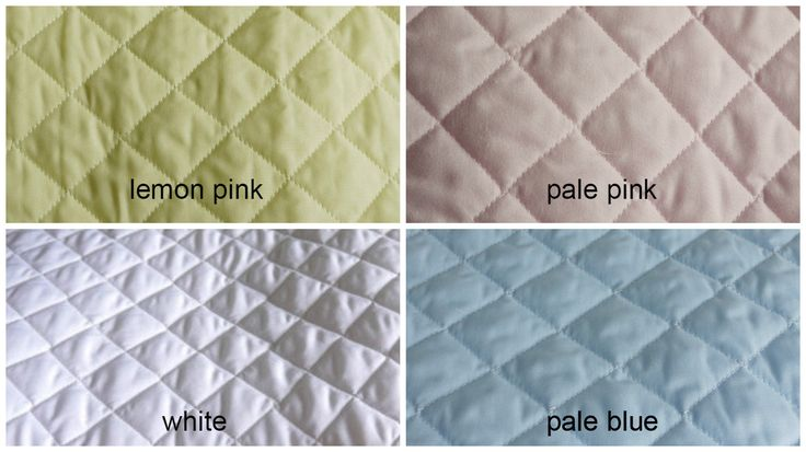 SELECT Your COLOR Baby Crib Bumper, Quilted Bumper, Bumper Nursery Bedding, Handmade Cot Bumper Pad, UNISEX, Classic Bumper for Toddler by Brendasnursery on Etsy
