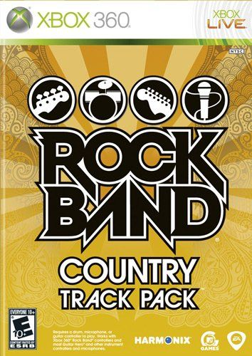 Rock Band Country Track Pack  Xbox 360 * Read more  at the image link. Note:It is Affiliate Link to Amazon.