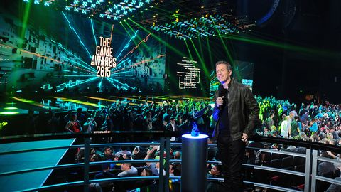 Inside Geoff Keighley's Ever-Growing Game Awards: 'I Took a Lot of Arrows in my Back'