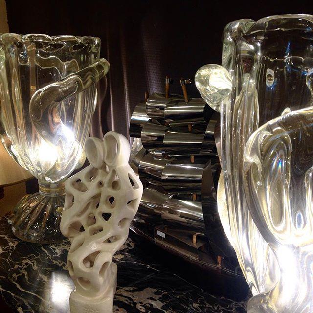 #artcoreantikanddesign #lamps #muranolamp #sculpture #ceramic