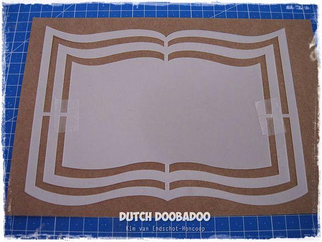 Tutorial Shape art Book
