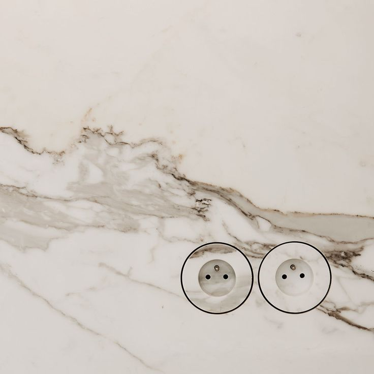| Obumex - Marble outlets
