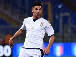 Manchester United, Chelsea keen on Roma midfielder Lorenzo Pellegrini?