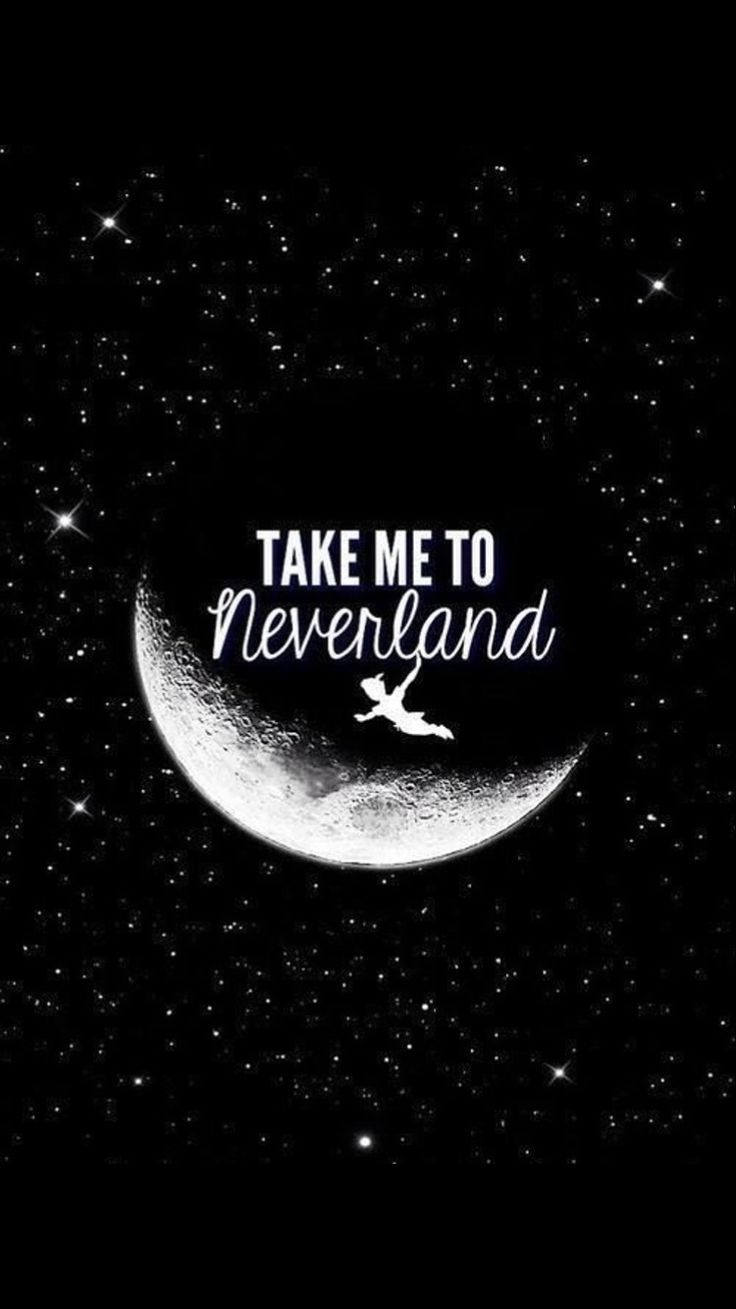 Pin By Morgan Hein On Wallpaper Peter Pan Wallpaper Disney Phone Backgrounds Cute Disney Wallpaper