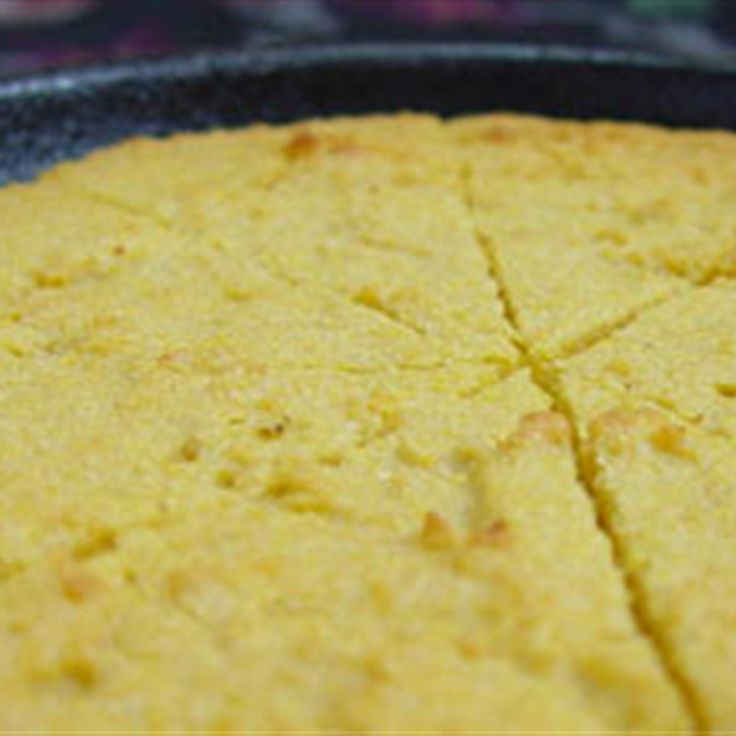 Try this Cornbread  recipe by Chef Michael Smith. This recipe is from the show Chef At Home.