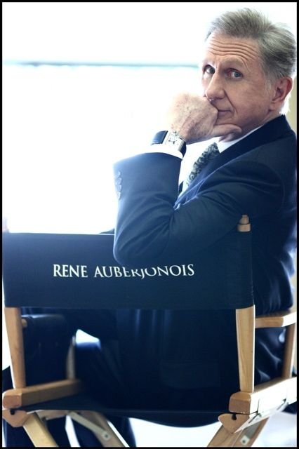 """InDepth InterView: Rene Auberjonois Talks THE LITTLE MERMAID, Character Roles, Plus Broadway, Hollywood & More     In 1962 Rene was a member of the Peninsula Players and portrayed Mack the Knife in """"The Threepenny Opera."""""""