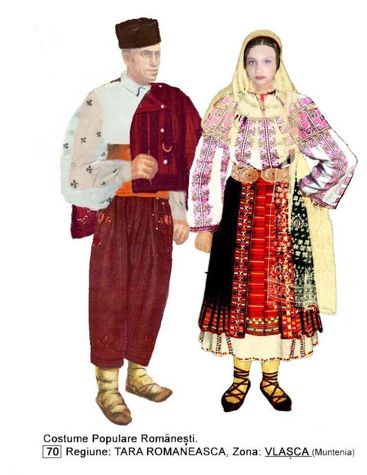 Romanian gypsies are white