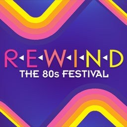 The Rewind Festival - dozens of 80s pop music acts do what they do best every year, in a field in Henley!