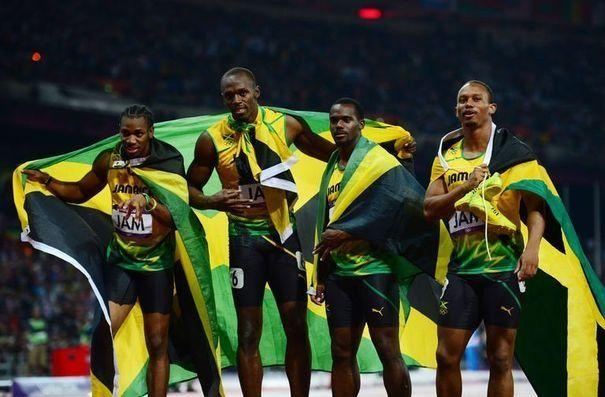 JO/Athlétisme: Bolt, Bolt, Bolt, multiplié par deux