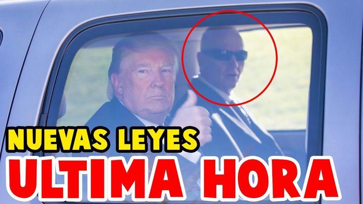 NOTICIAS 30 DE MAYO 2017, NOTICIAS DE ULTIMA HORA 2017, NUEVAS LEYES EEU...