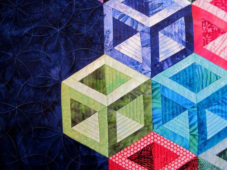 Quilt X Blocks