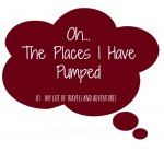A very intrguing story about pumping to feed her baby. part of #LatchOnLinkUp celebrating National #breastfeeding Month