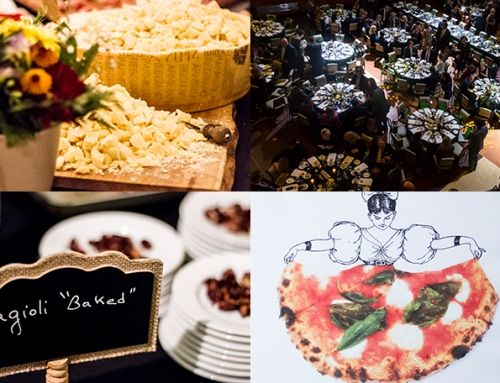 """""""Promoting Italian food and culture in a Canadian way"""": the 4th annual Pentola d'Oro Awards"""