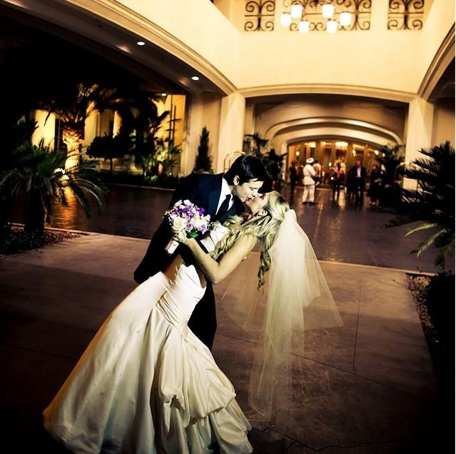 55 Best Images About Real Las Vegas Weddings On Pinterest