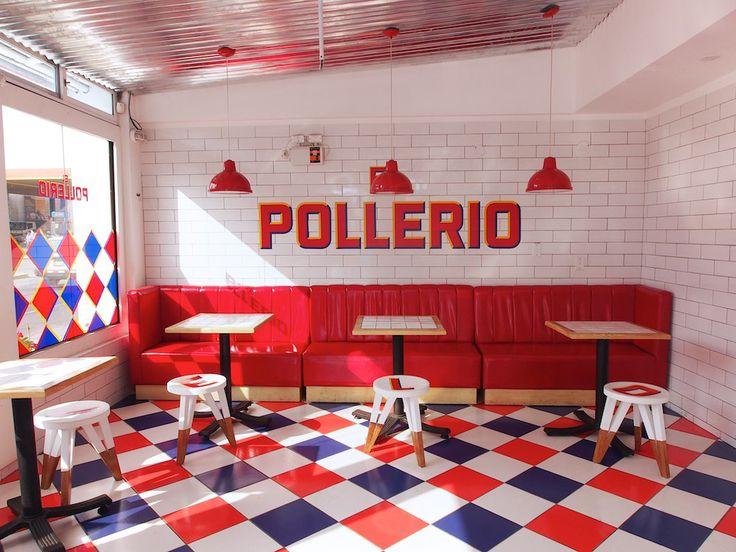 Best ideas about fast food restaurant on pinterest