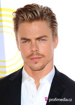 Derek Hough will visit 'Nashville' this season