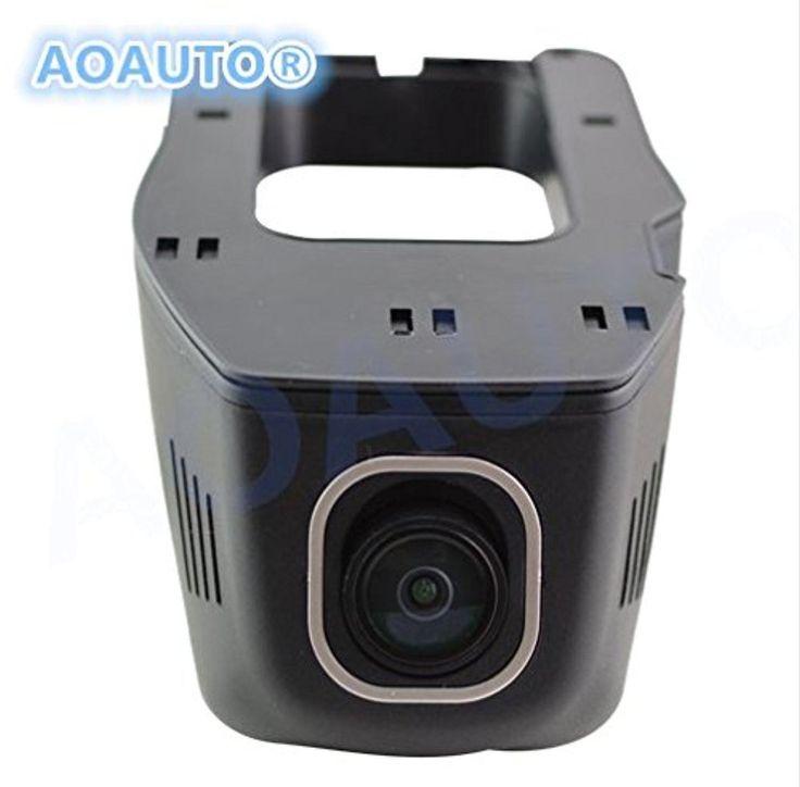 AOAUTO(TM) Car DVR DVRs Dash Camera Cam Digital Video Recorder Camcorder (black, with 32GB 10C TF card) - Brought to you by Avarsha.com