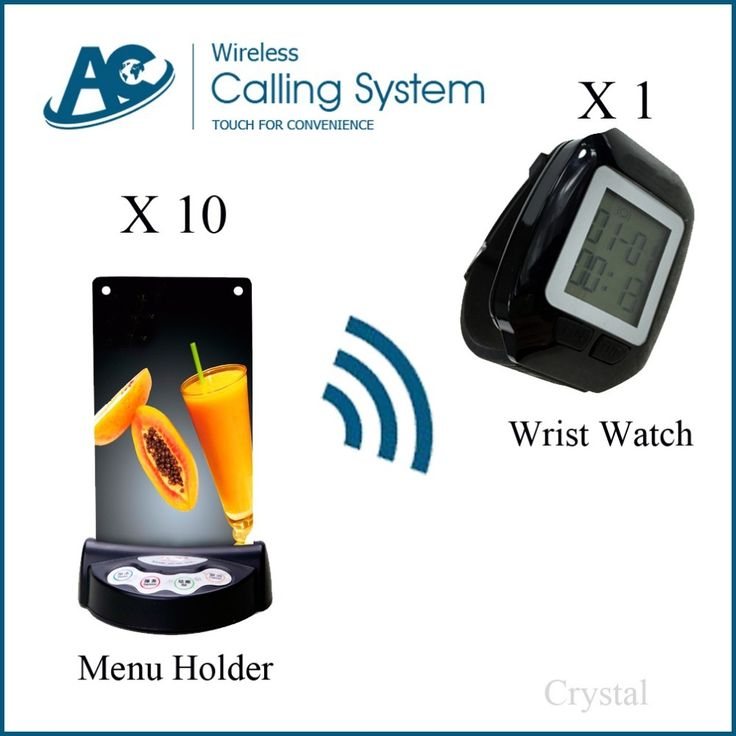 150.00$  Watch more here - http://aijdh.worlditems.win/all/product.php?id=32321548150 - restaurant service bell wireless restaurant supplies wireless restaurant ordering system Service call system menu holder system