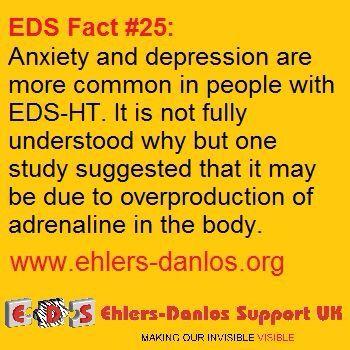 Ehlers-danlos.org #EDS #zebra