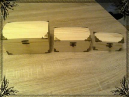 Holz Schatztruhe 3 in 1 in Bayern - Schöllnach | Holzspielzeug günstig kaufen, gebraucht oder neu | eBay Kleinanzeigen