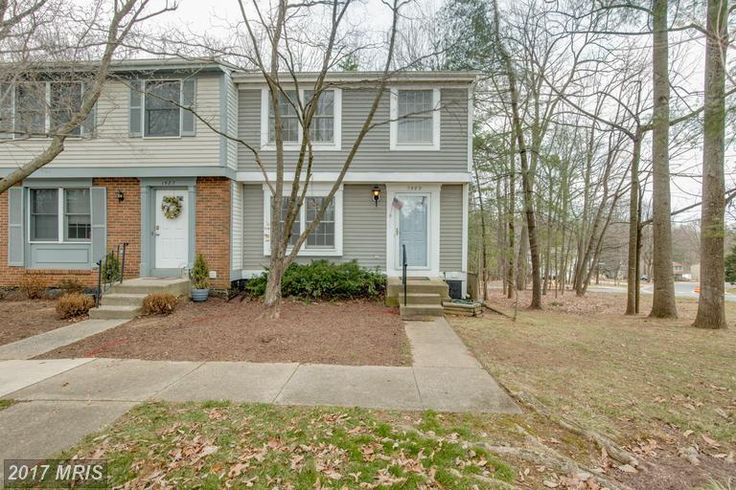 Fresh Listing from Emily Nester in Reston, Virginia!    Excellent Location near the Reston Town Center and the Reston Metro! An End-Unit TH with 3 Bedrooms and 3.5 Bathrooms and Wd Burning Fireplace! Come see this 3 lvl 1418 Finished sqft with Reserved Parking Included. Enjoy your Spacious Patio that Backs up to Common Area and Trees. Move in Ready!! Very Sought After Neighborhood Complete with Walking/Jogging Paths, Outdoor Pools