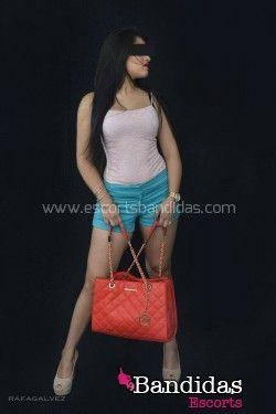 Porno puterio modelos colombianas putas