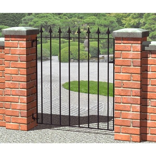 Delightful Best 25 Metal Garden Gates Ideas On Pinterest Small Garden Gate