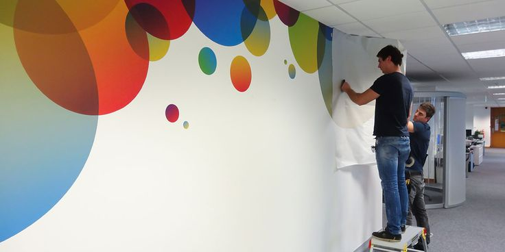 www.vinylimpression.co.uk  Graphic installation services for large format printing design solutions. Get a quote today at: hello@vinylimpression.co.uk