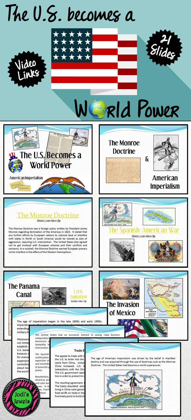 american imperialism in the late 1800s Get an answer for 'what motivated american imperialism relate the main motivations and events of american imperialism and foreign policy in the late 1800s and early 1900s' and find homework help .