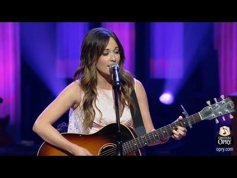 "▶ Kacey Musgraves - ""The Trailer Song"""