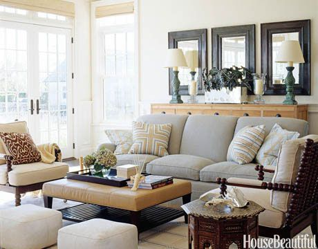 Top Home Decorating Myths to break