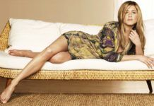 Jennifer Aniston Net Worth 2017:How Rich Is Jennifer Aniston In 2017?