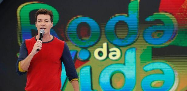 Audiência de Rodrigo Faro aos domingos cresceu 40% desde 2013