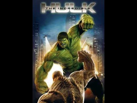 The Incredible Hulk (2008) Full Movie || HOLLYWOOD HINDI DUBBED MOVIE IN HD - YouTube