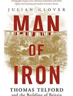 Man of Iron: Thomas Telford and the Building of Britain free download by Julian Glover ISBN: 9781408837467 with BooksBob. Fast and free eBooks download.  The post Man of Iron: Thomas Telford and the Building of Britain Free Download appeared first on Booksbob.com.