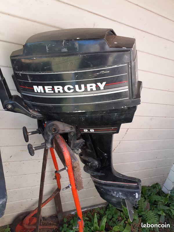 Vends Moteur Mercury Pour Pieces Detachees 200 Euros A Debattre Moteur A Vendre Nautisme