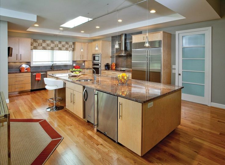 Warm Paint Colors For Kitchens Pictures Ideas From Hgtv: 12 Best Images About Kitchen Color Ideas On Pinterest