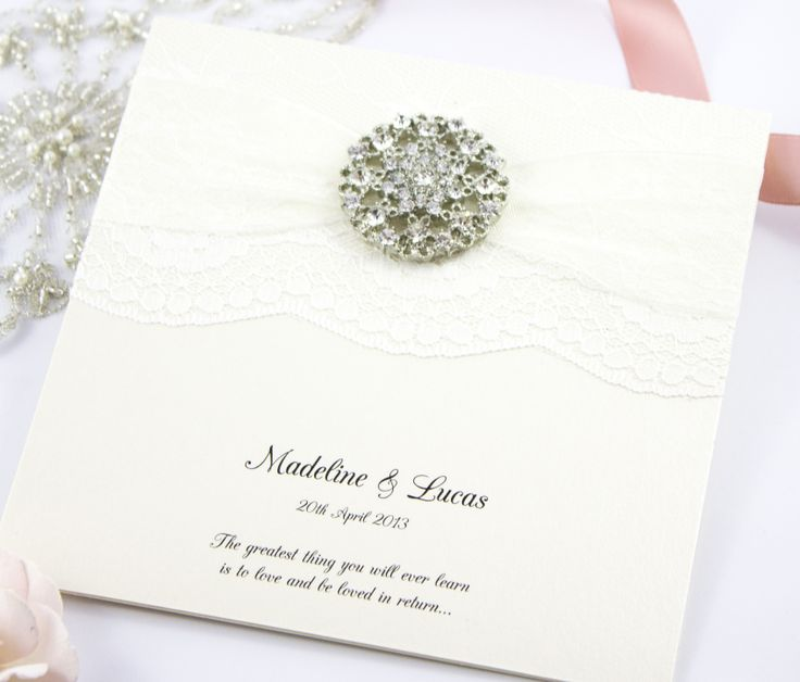 'Hepburn' invitations by The Boutique Paper Co.  www.theboutiquepaperco.com.au