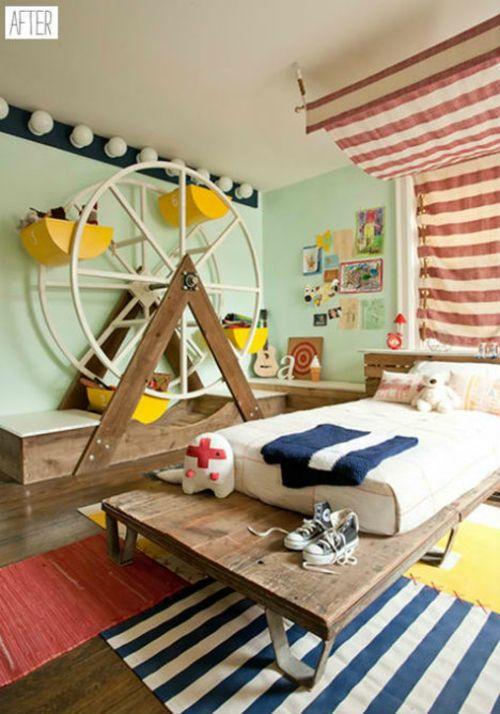 Ber ideen zu piratenschiff bett auf pinterest for Piraten kinderzimmer komplett