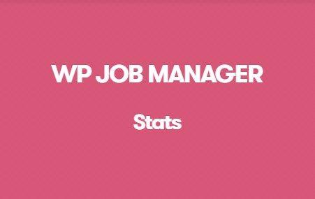 Download WP Job Manager Stats Addon v2.3.0 Download WP Job Manager Stats Addon v2.3.0 Latest Version