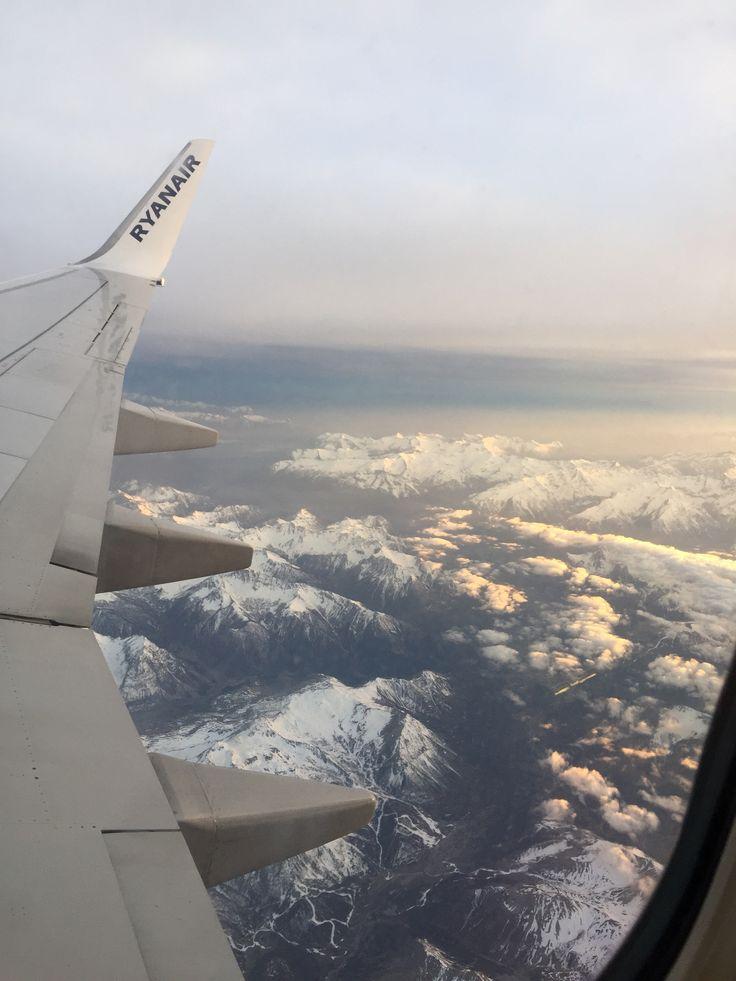 Madrid-Bergamo! Si torna