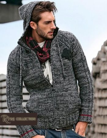 Men's Sweaters Collection 2013 | Riva Triko (Knitwear in Istanbul ...