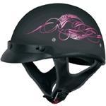 womens motorcycle helmet