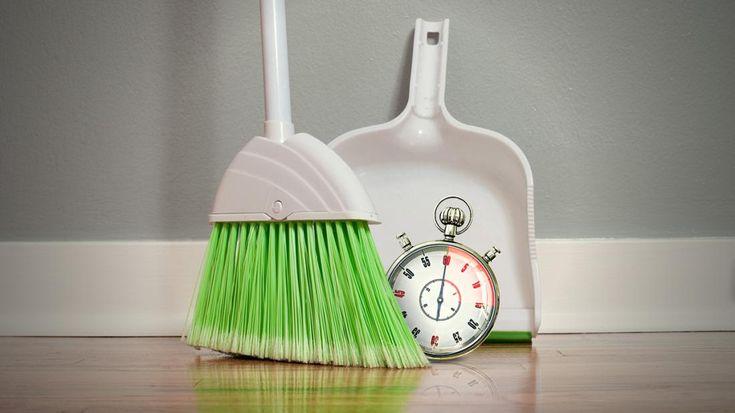7 секретов людей, у которых всегда чисто в доме