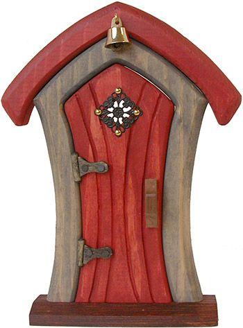 Gentle Giant Fairy Door  http://www.efairies.com/store/pc/Gentle-Giant-Fairy-Door-234p5385.htm  $34.95