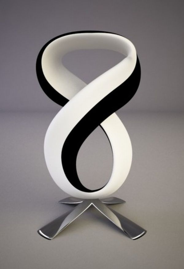 Best 25 Cool bar stools ideas only on Pinterest Orange
